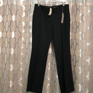 Loft Marisa boot cut pants new